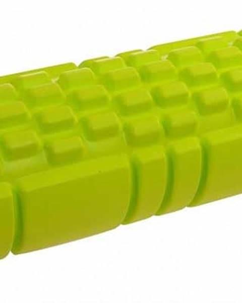 Lifefit Masážní válec LIFEFIT JOGA ROLLER A11 45x14cm, zelený