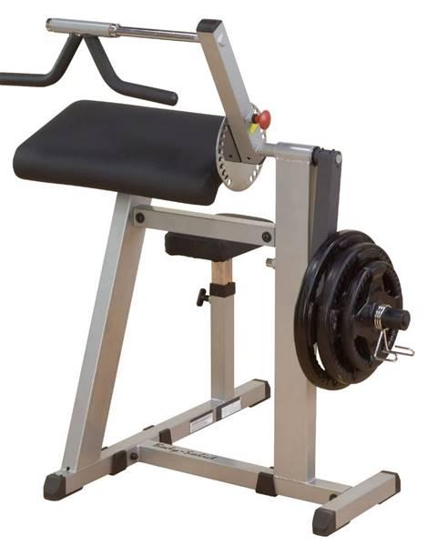Body-Solid Posilňovacia lavica na biceps a triceps Body Solid GCBT380 - Záruka 10 rokov + Servis u zákazníka