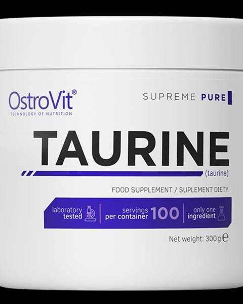 OstroVit OstroVit Supreme Pure Taurin 300 g