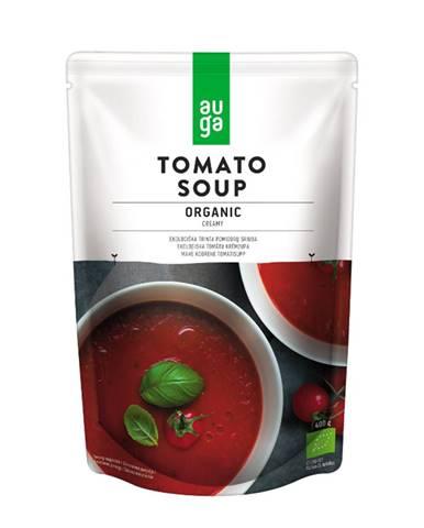 Auga BIO paradajková krémová polievka 400 g
