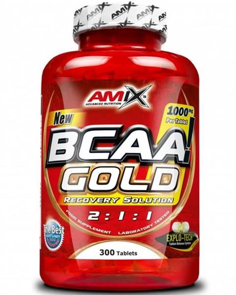 Amix Nutrition Amix BCAA Gold 300 tabliet