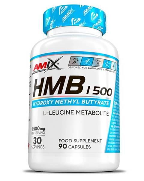 Amix Nutrition Amix HMB 1500 90 kapsúl