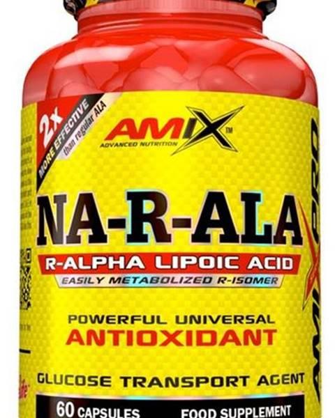 Amix Nutrition Amix na-R-Ala 60 kapsúl