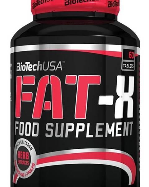 Biotech USA Biotech Fat-X 60 tabliet