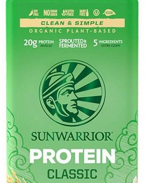 Sunwarrior Sunwarrior Protein Classic BIO 750 g variant: čokoláda