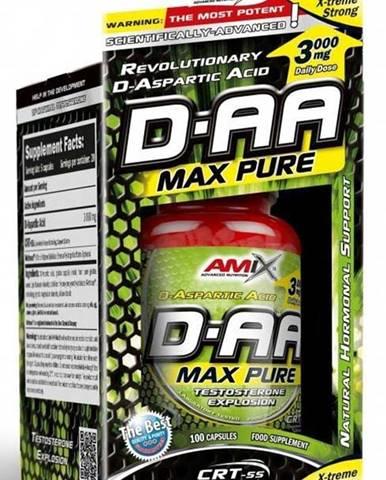 Amix D-Aa 100 kapsúl