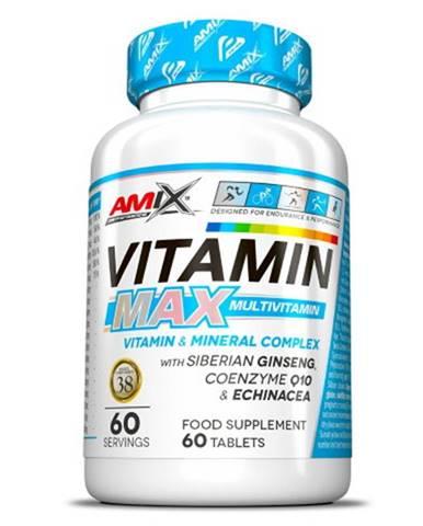 Amix Vitamin Max Multivitamin 60 tabliet