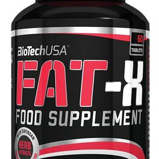 Biotech Fat-X 60 tabliet