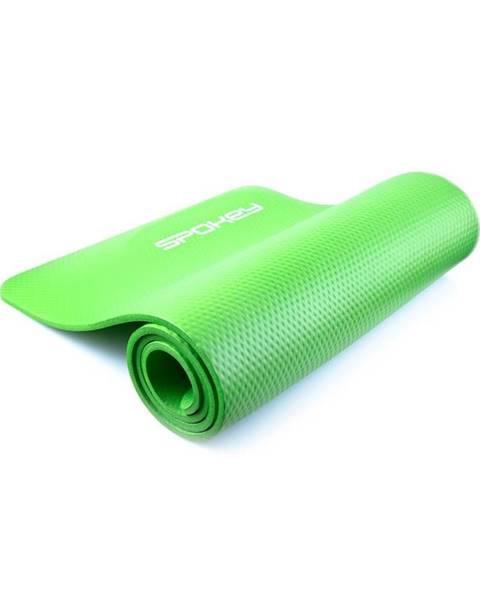Spokey Spokey SOFTMAT Podložka na cvičenie 1 cm variant: zelená