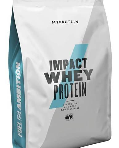 MyProtein Impact Whey Protein 5000 g variant: banán