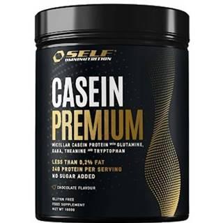 Casein Premium - Self OmniNutrition 1000 g Banana Nut