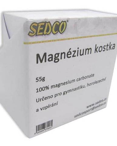 Magnezium-sportovní křída kostka 55g