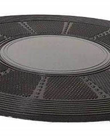 Balanční podložka 16 Sedco 41 cm x 8 cm akce - Černá