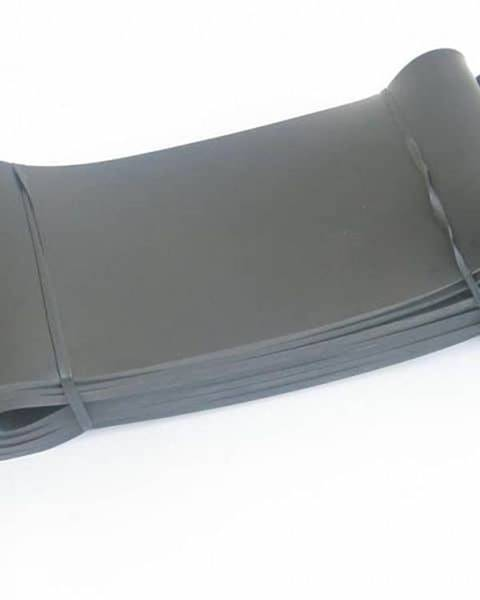 Sedco Posilovací guma odporová 104 x 10,1 CM AKCE - Šedá
