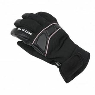 Lyžařské rukavice Blizzard Profi 10 - Velikost 7