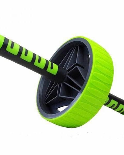 Sedco Posilovací kolečko AB roller Pro New Sedco modré - zelená