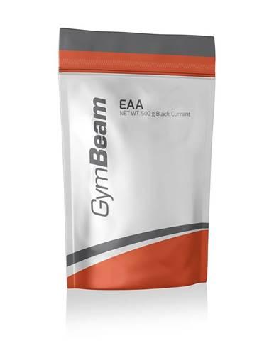 GymBeam EAA 250 g čierne ríbezle