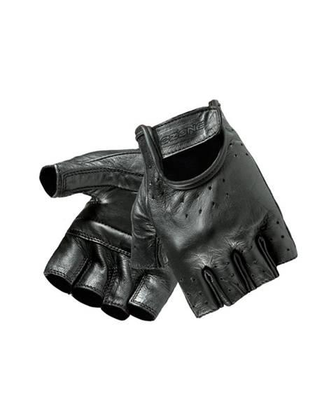 Ozone Moto rukavice Ozone Rascal čierna - XS