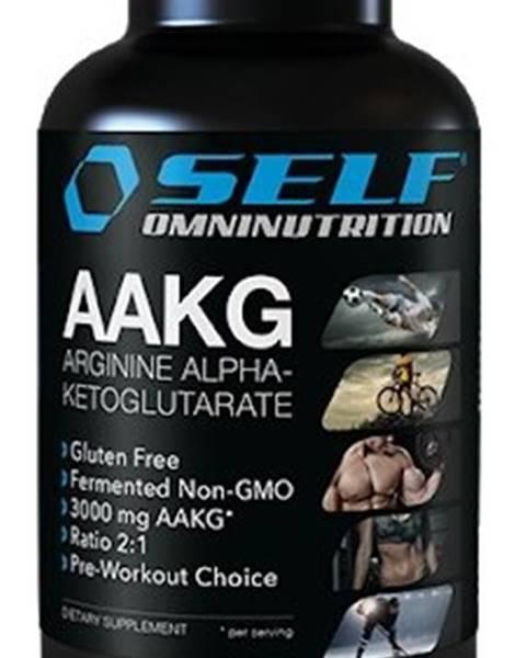 Self OmniNutrition AAKG od Self OmniNutrition  100 tbl.
