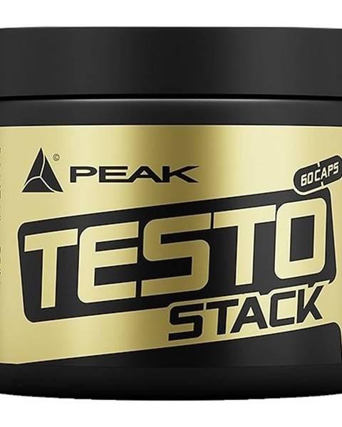 Peak Performance Testo Stack - Peak Performance 60 kaps.