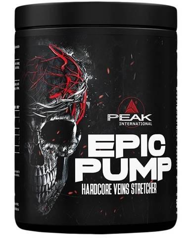 Epic Pump - Peak Performance 500 g Blood Orange