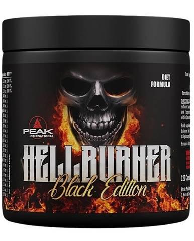 Hellburner Black Edition - Peak Performance 120 kaps.