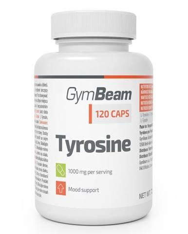 Tyrosine - Gymbeam 120 kaps.