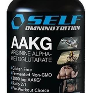AAKG od Self OmniNutrition  100 tbl.