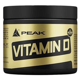 Vitamin D - Peak Performance 180 tbl.