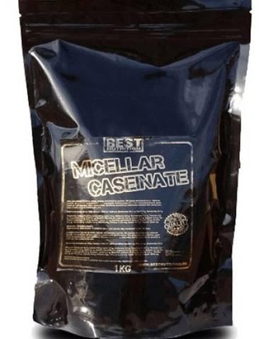 Micellar Caseinate Neutrál od Best Nutrition 1000 g Neutral