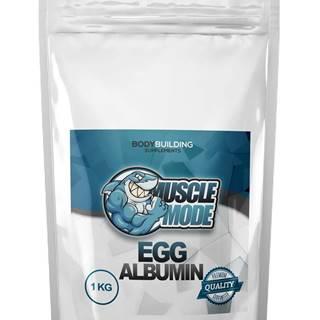 EGG Albumin od Muscle Mode 1000 g Neutrál