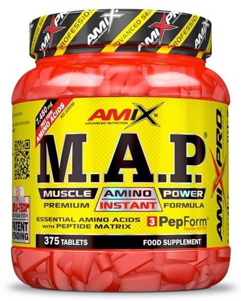 Amix Nutrition Amix M.A.P. Muscle Amino Power 375 tabliet