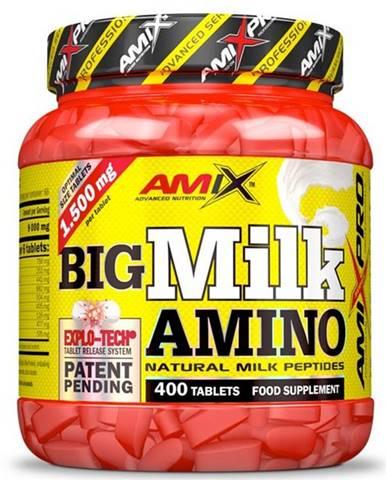Amix Big Milk Amino 400 tabliet