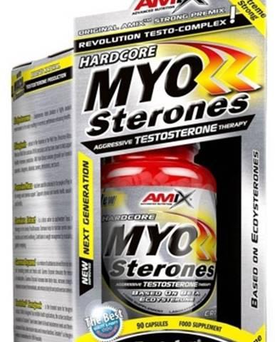 Amix Myosterones 90 kapsúl