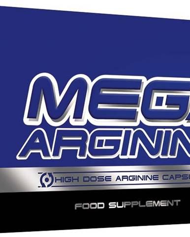 Scitec Mega Arginine 120 kapsúl