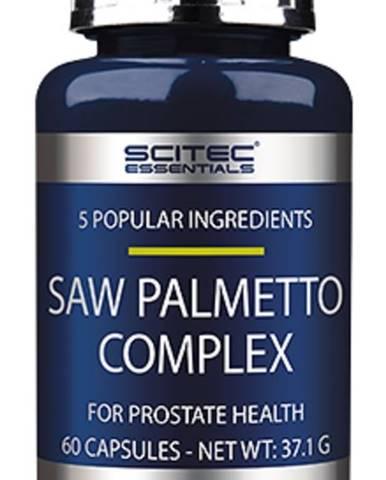 Scitec Saw Palmetto Complex 60 kapsúl