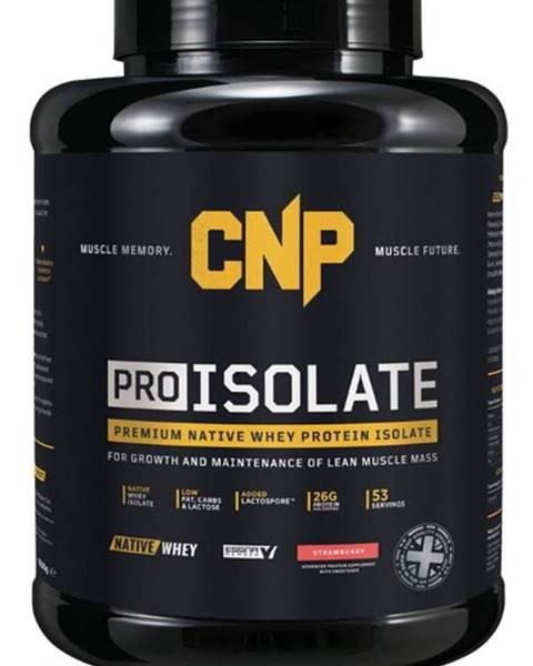 CNP CNP Pro Isolate 1600 g variant: vanilka
