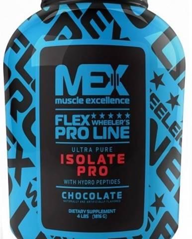 Mex Nutrition Isolate Pro 1816 g variant: čokoláda