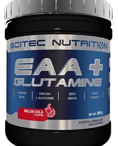 Scitec Nutrition Scitec EAA + Glutamine 300 g variant: mango