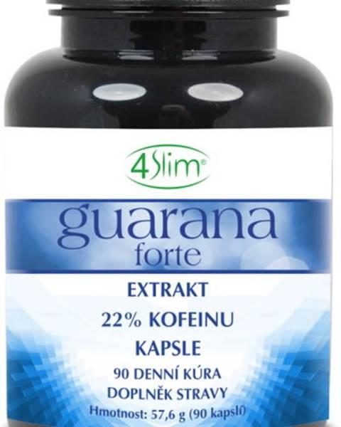 4Slim 4Slim Guarana Forte 90 kapsúl