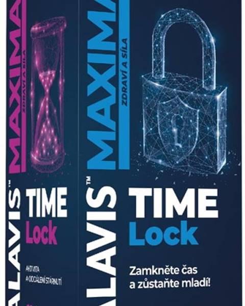 Alavis Maxima Alavis Maxima Time Lock 60 kapsúl