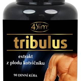 4Slim Tribulus Terrestris Fruit 500 mg 90 kapsúl
