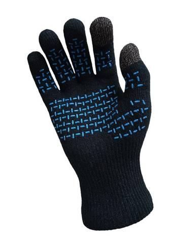 Nepromokavé rukavice DexShell Ultralite Gloves SK Heather Blue - S