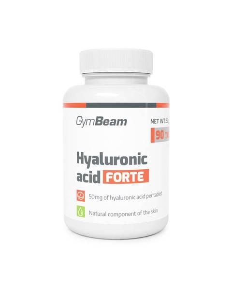 GymBeam GymBeam Hyaluronic acid Forte 90 tab.