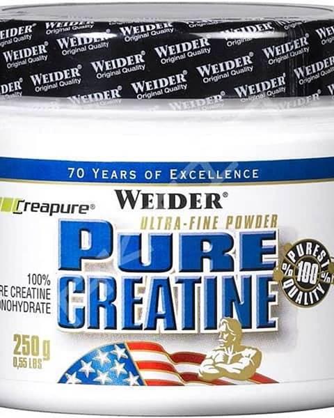 Weider Pure Creatine 250g 600g