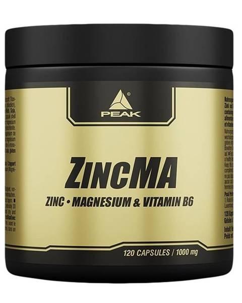 Peak Performance ZincMA - Peak Performance 120 kaps.