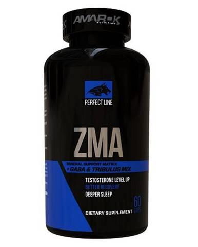 Perfect Line ZMA - Amarok Nutrition  60 kaps.
