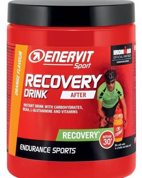 Enervit Enervit Recovery Drink (R2 Sport) 400 g variant: pomaranč