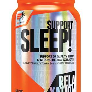 Extrifit Sleep! 60 kapsúl