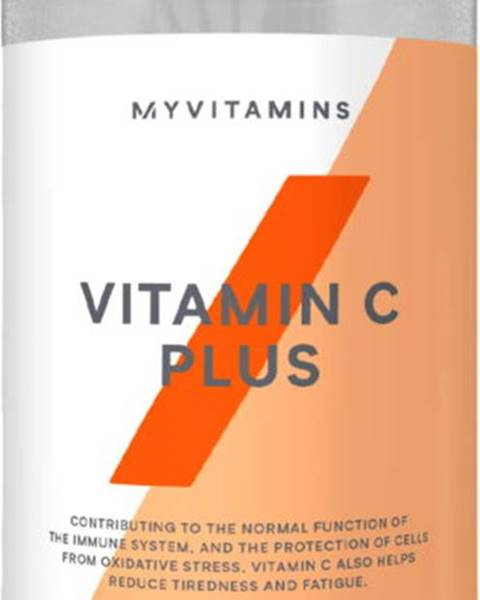 MyProtein MyProtein Vitamin C plus 60 kapsúl